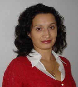Бориченко Елена