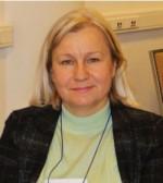 Савич Светлана