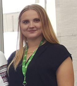 Титарчук Ольга